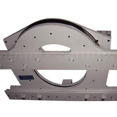 مینوفیکچررز فورک لفٹ روٹیٹر فورک / مختلف قسم اور سائز روٹر۔